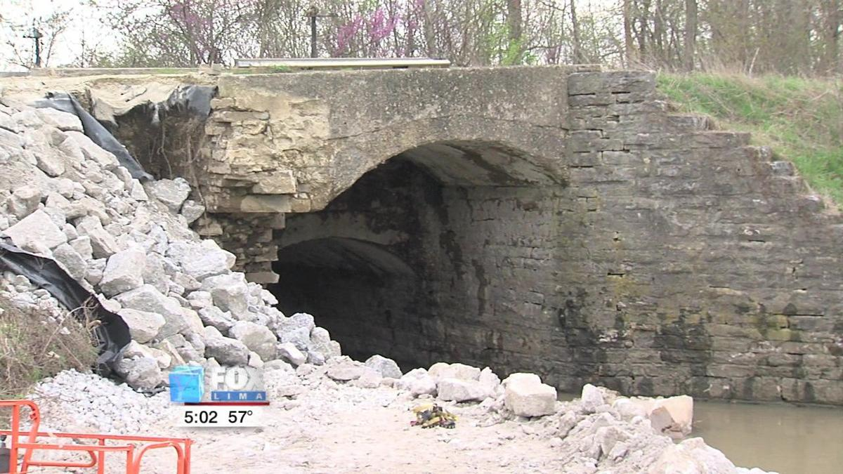 Repairs going well on Rt. 66 aqueduct damaged by flooding 1.jpg