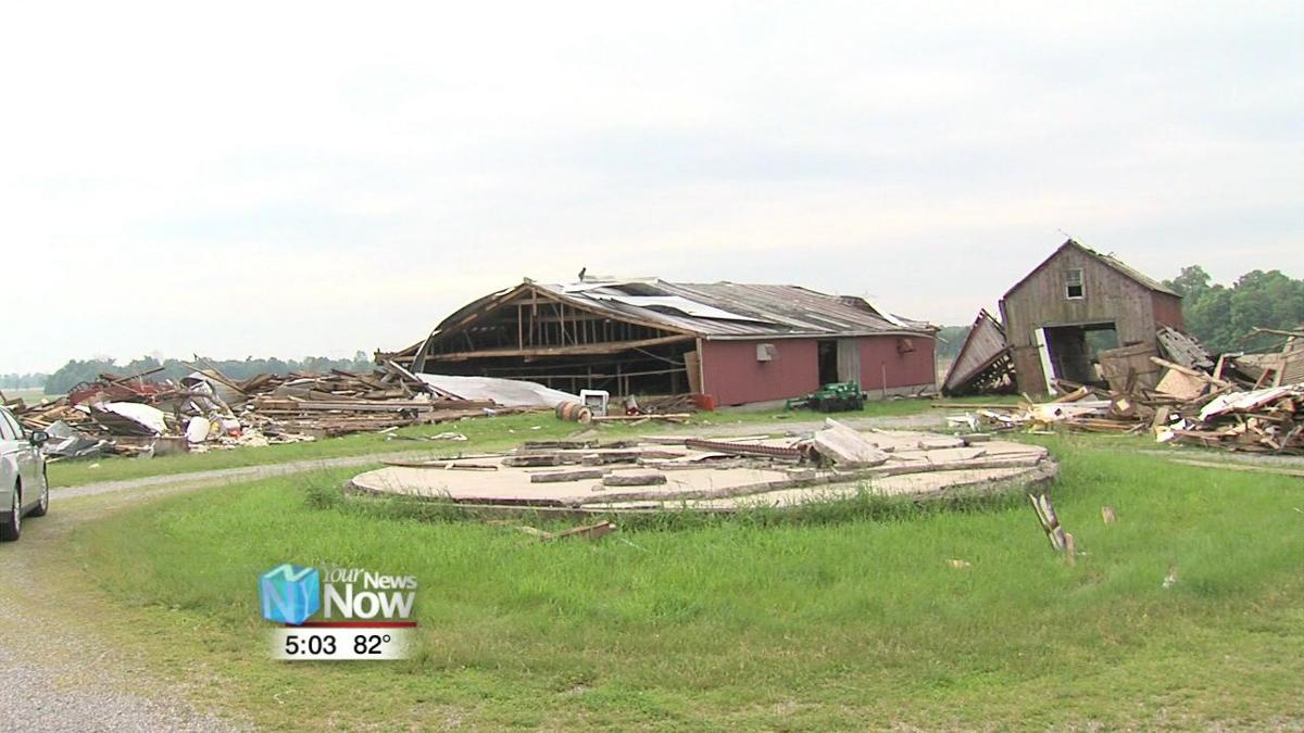 Federal and state agencies begin tornado damage assessments 2.jpg