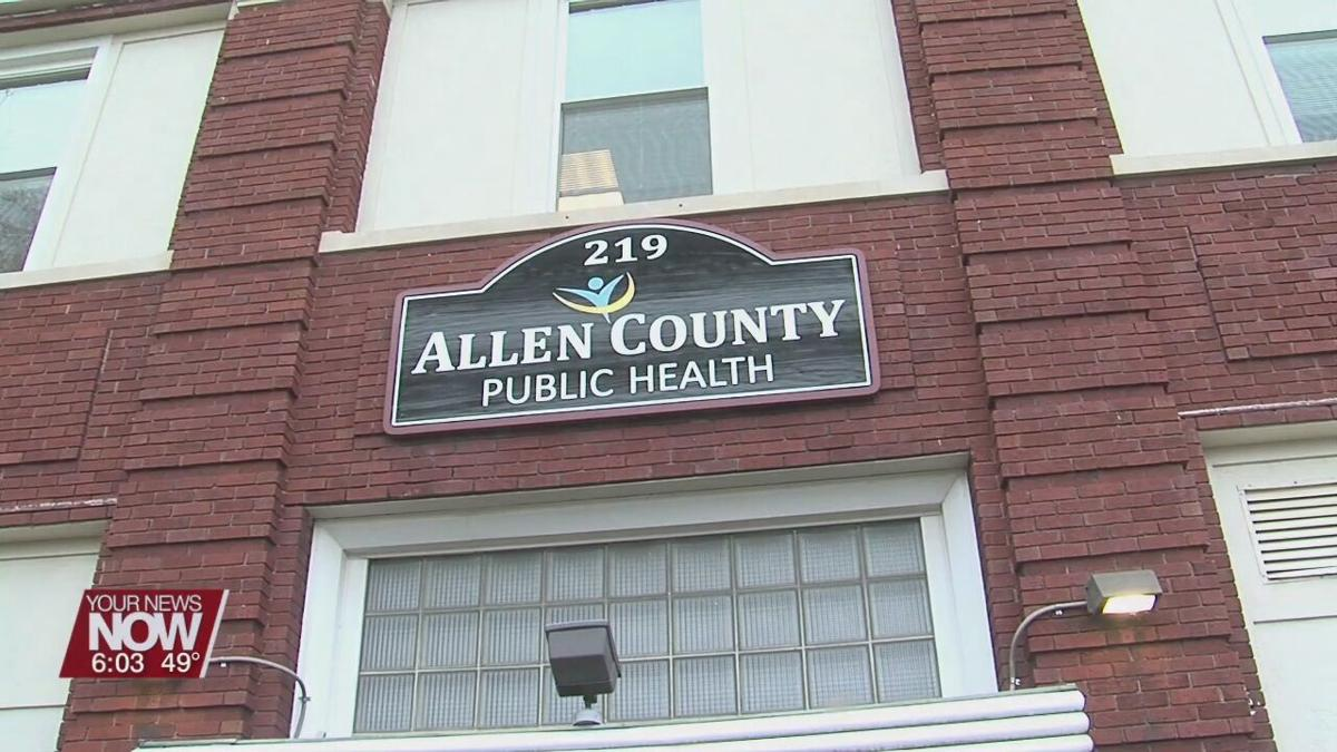 Public health alert issued in Allen County after COVID-19 cases continue to rise