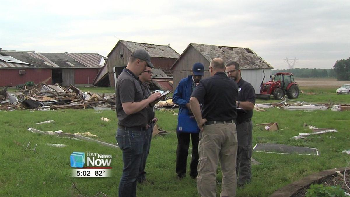 Federal and state agencies begin tornado damage assessments 1.jpg