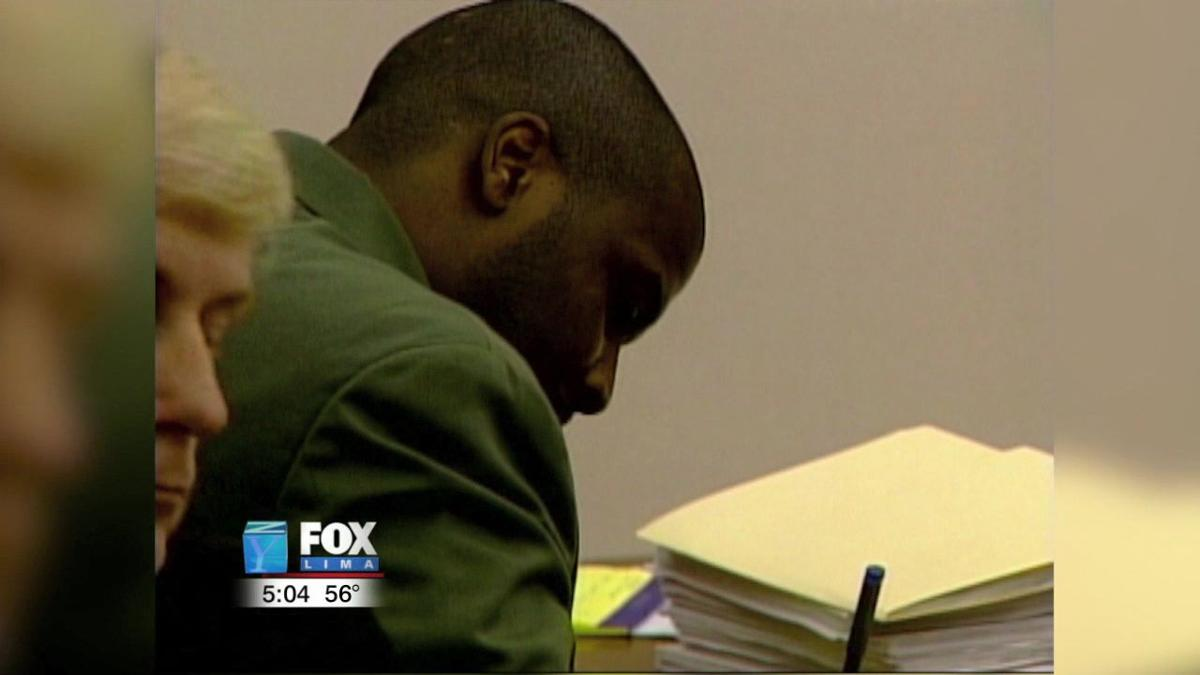 Convicted murderer could get case reexamined 1.jpg