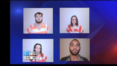16 indicted for drugs in Putnam County | News
