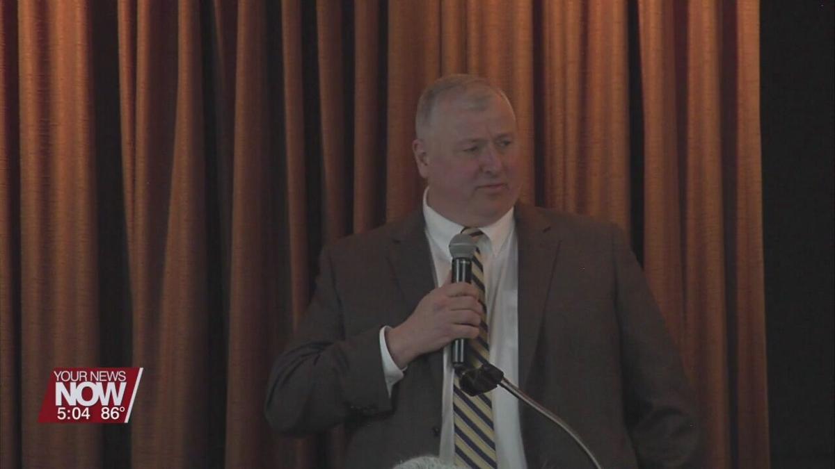 Ohio Speaker arrested for $60 million bribery scheme