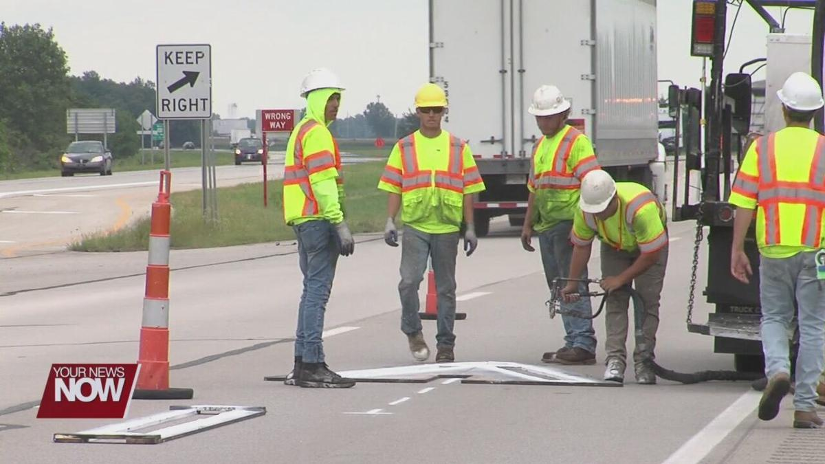 ODOT and OSHP teaming up to reduce wrong way crashes