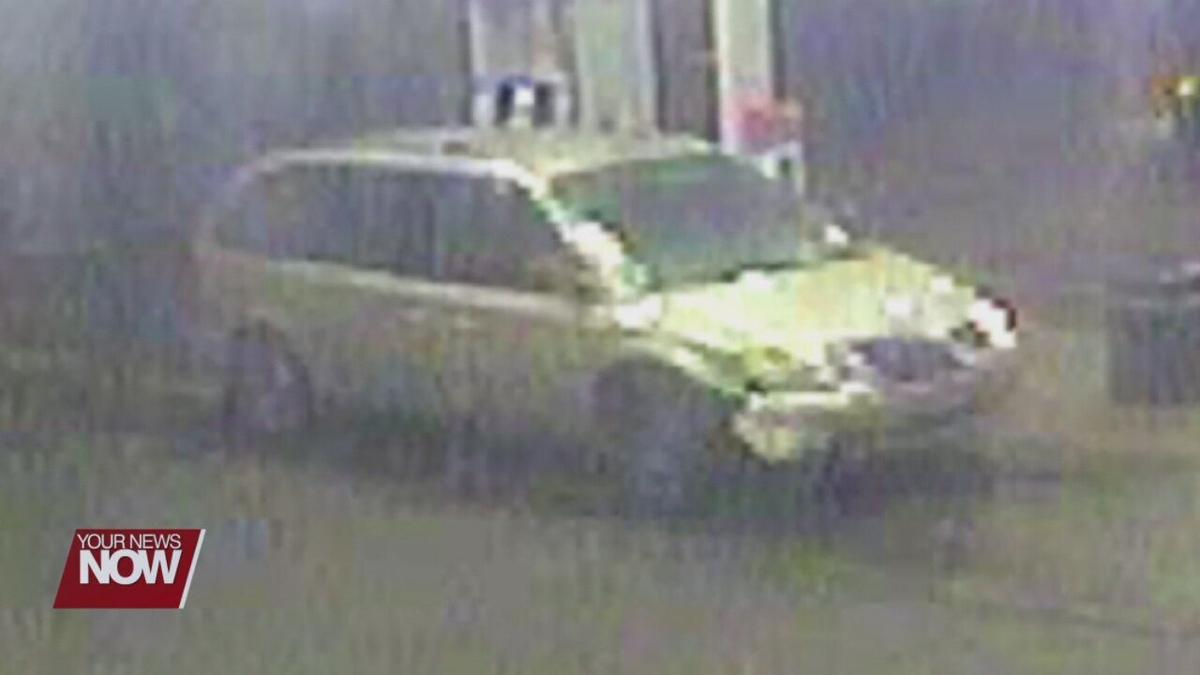 Allen County Sherriff's Office looking to identify suspect after an attempted theft