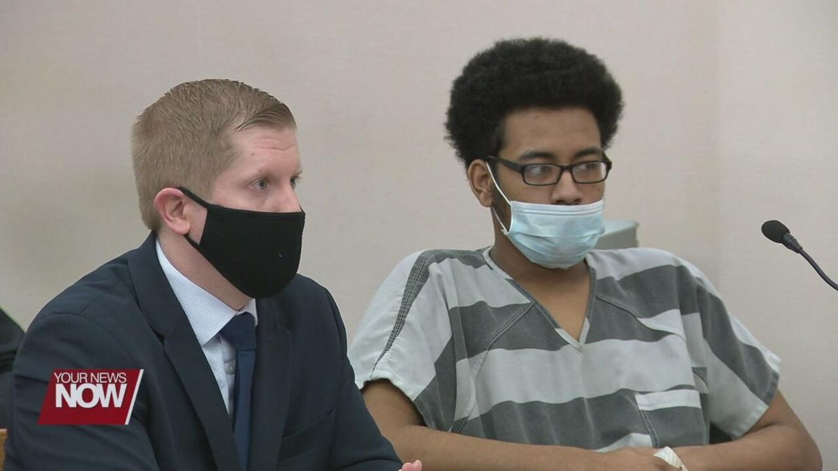 Lawyer for Jervon Fernandez Wesley tries to get interview tossed before trial