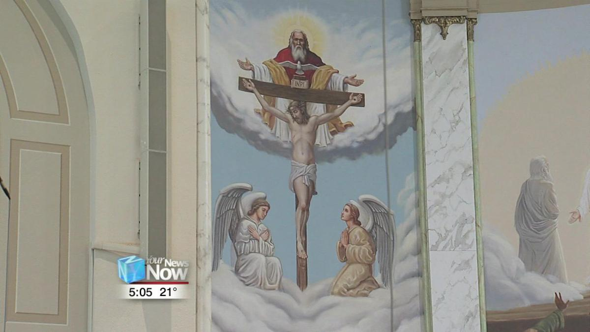 Wapakoneta Ministerial begin annual Lent series 1.jpg