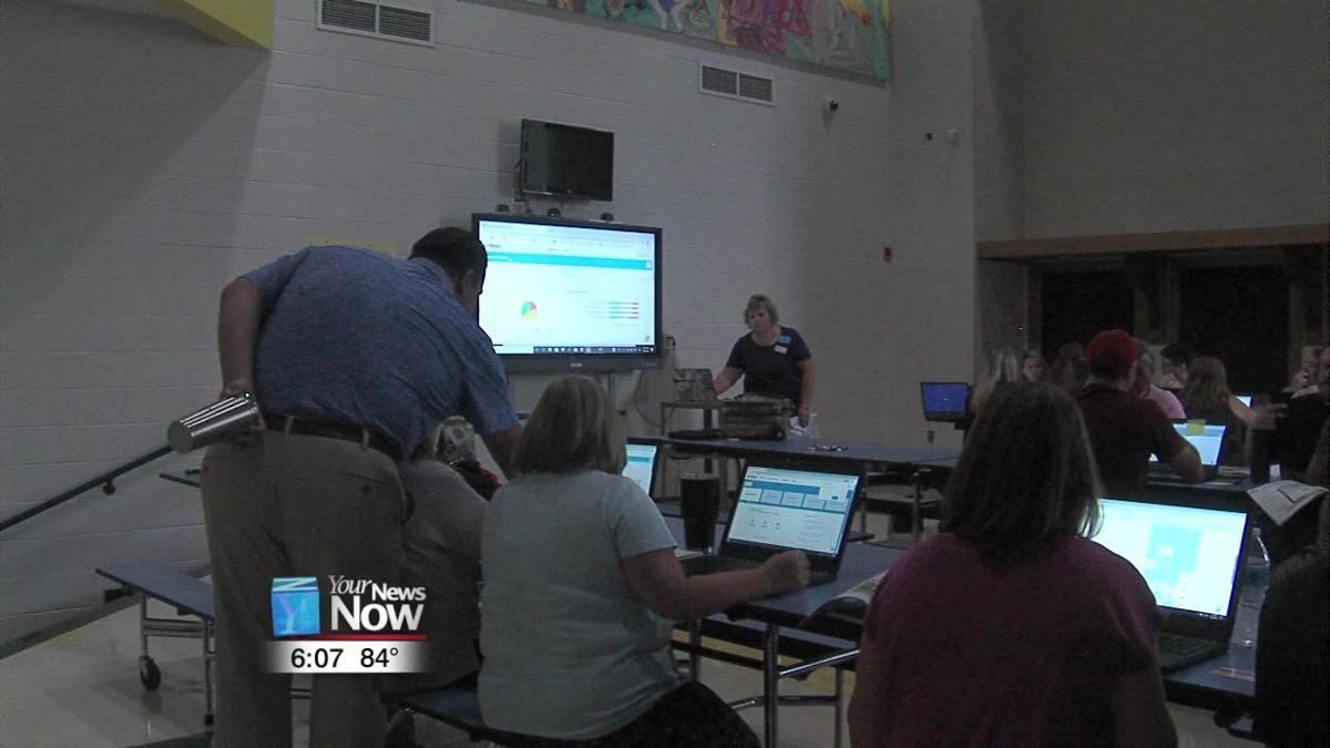 Lima City Schools prepping teachers on new learning program 3.jpg