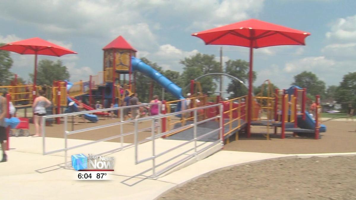 New splash pad, playground open in Celina2.jpg