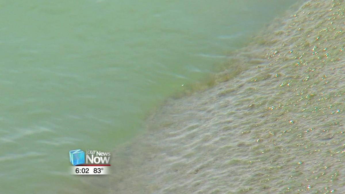 Grand Lake St. Marys sees seven year low in bacteria levels2.jpg