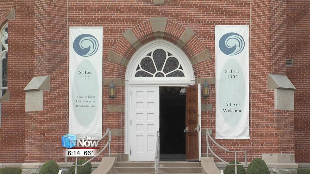 Auglaize County church rings bells in support of Notre Dame, Louisiana churches destroyed by fires 1.jpg