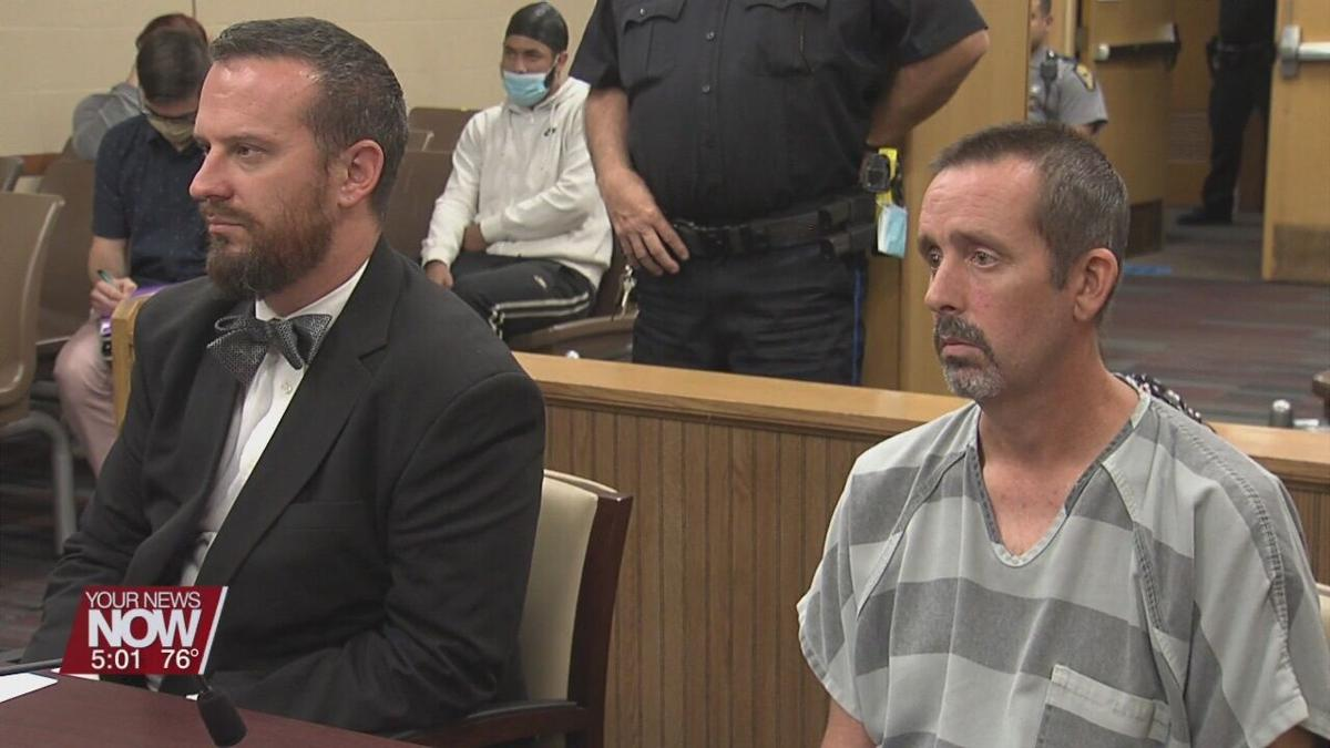 Hit and run suspect's case sent to be considered by a grand jury