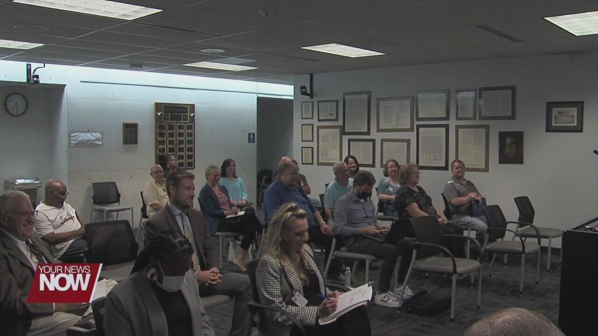 Lima City Council discusses proposed usage of American Rescue Plan dollars