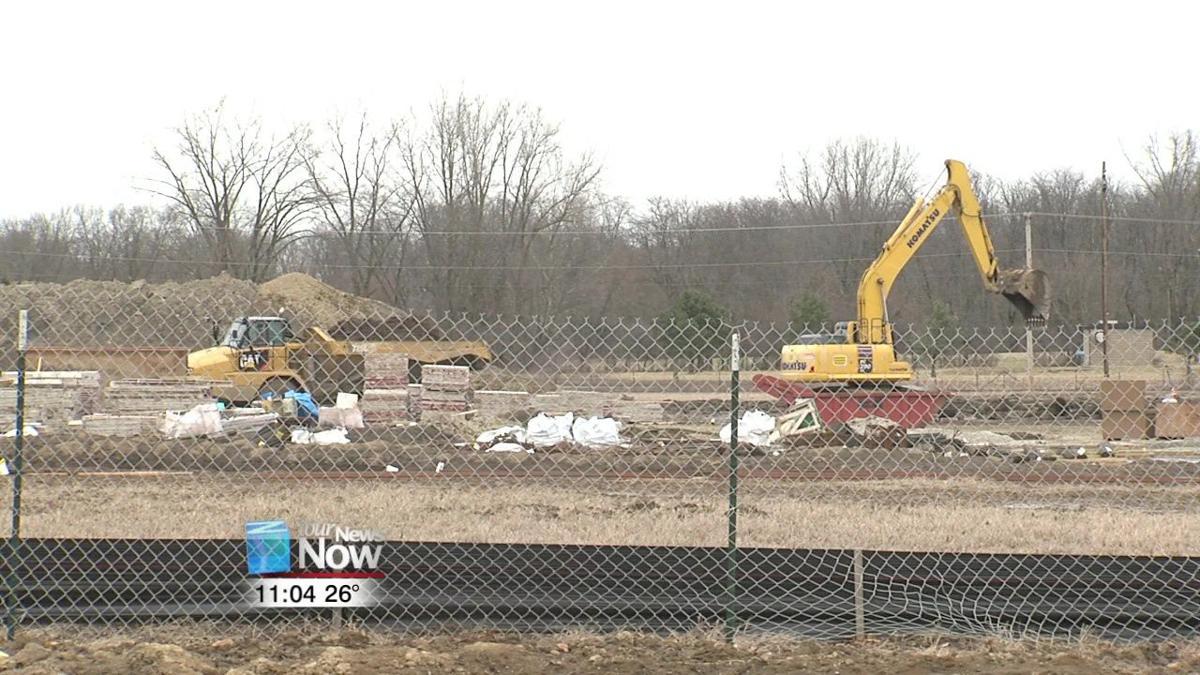 St. Marys makes progress on water treatment plant.jpg