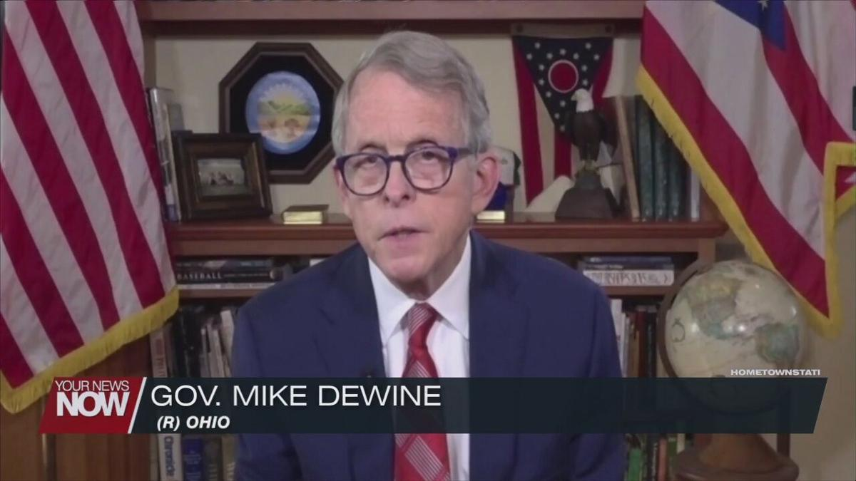 DeWine: No curfew changes for Buckeyes Championship game, live event attendance is case by case
