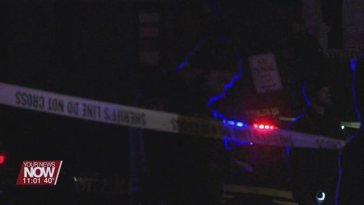 Lima Police investigate late night shooting