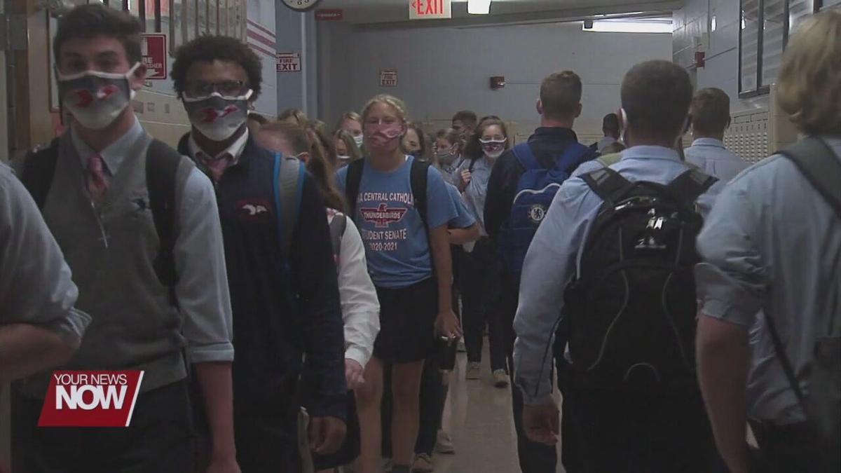 Mask advisory issued in Allen County effective immediately