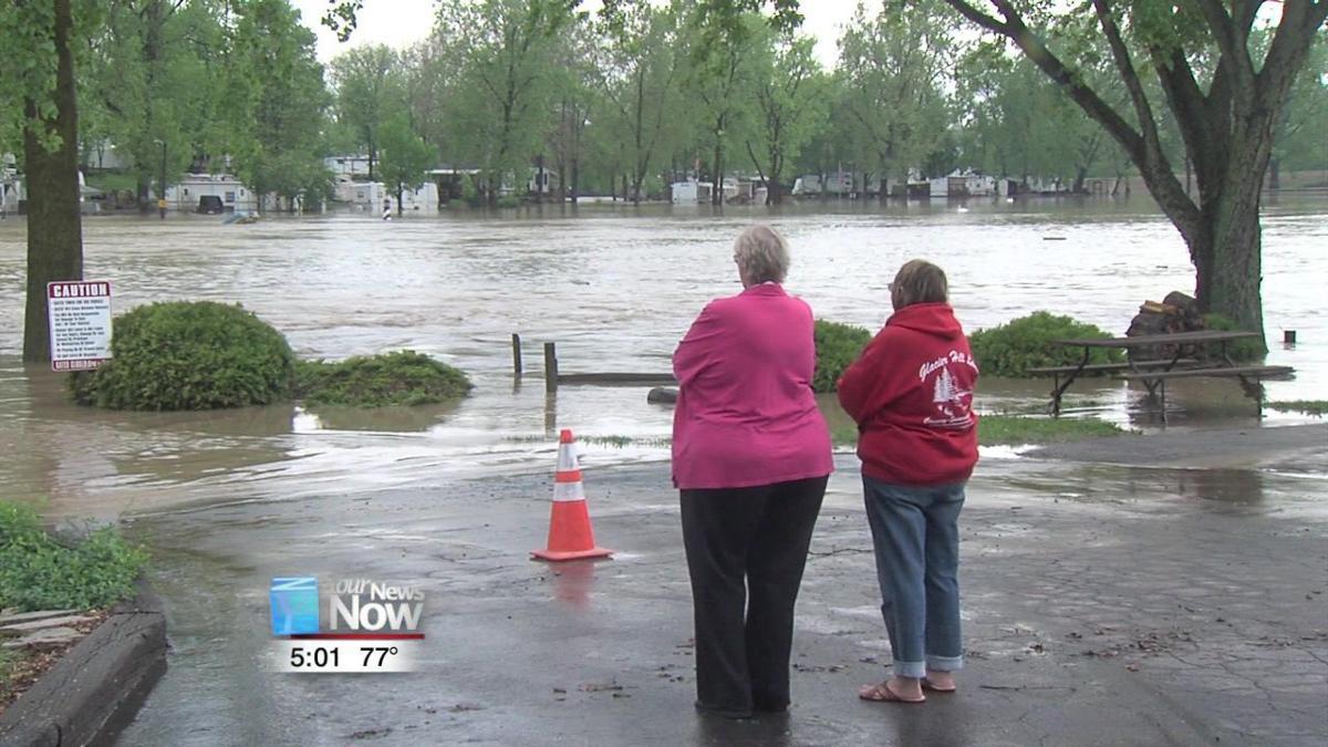 Early morning rain creates damaging flood waters 1.jpg