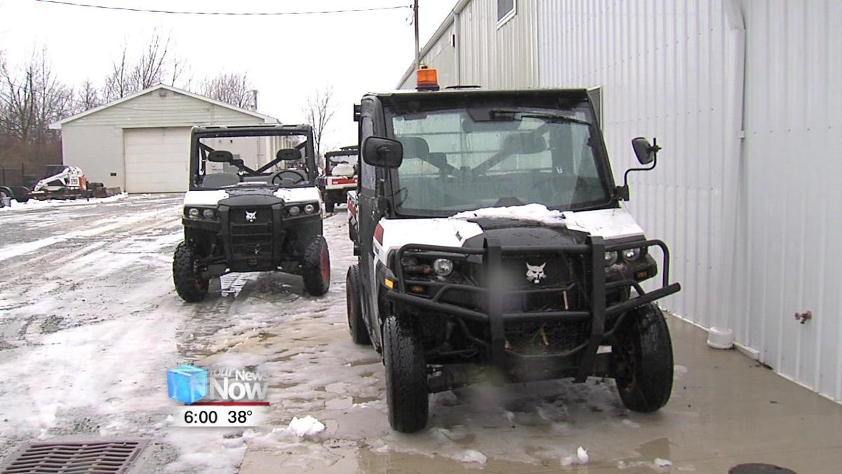 Snow tracks help sheriff's office find two of three stolen Bobcat vehicles 2.jpg
