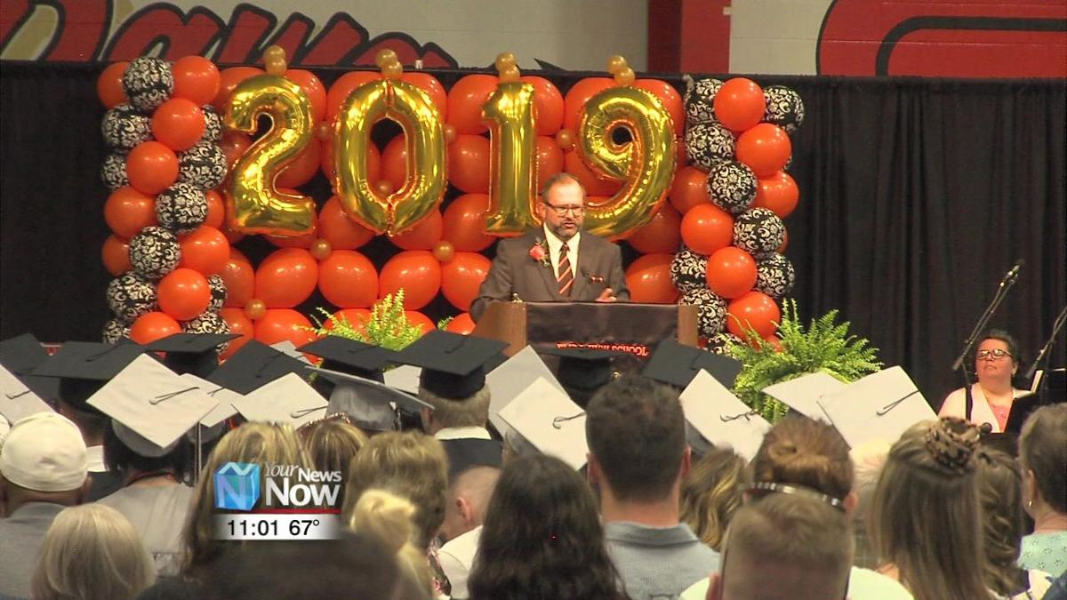 Elida High School hold 126th annual commencement ceremony3.jpg