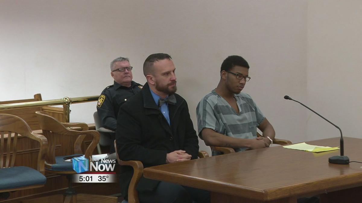 19-year-old sent to prison for shooting out of a car in Shawnee Township