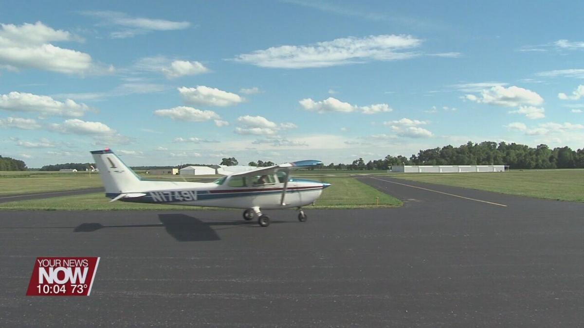 Allen County and Bluffton Airports receive CARES Act grants
