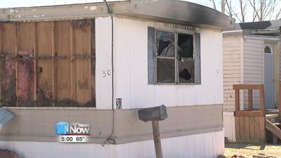 Fire under investigation in Bath Township 1.jpg