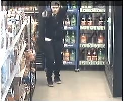 Hermies Party Shop Attempted Armed Robbery