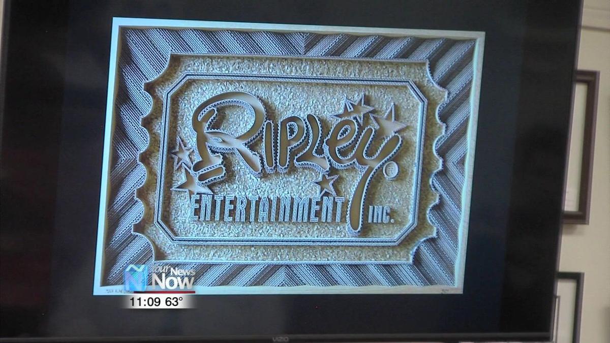 Cardboard artist showcases artwork at Riverside Art Centers1.jpg