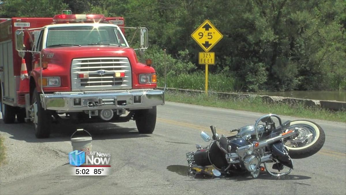 Motorists reminded to look twice for motorcyclists 1.jpg