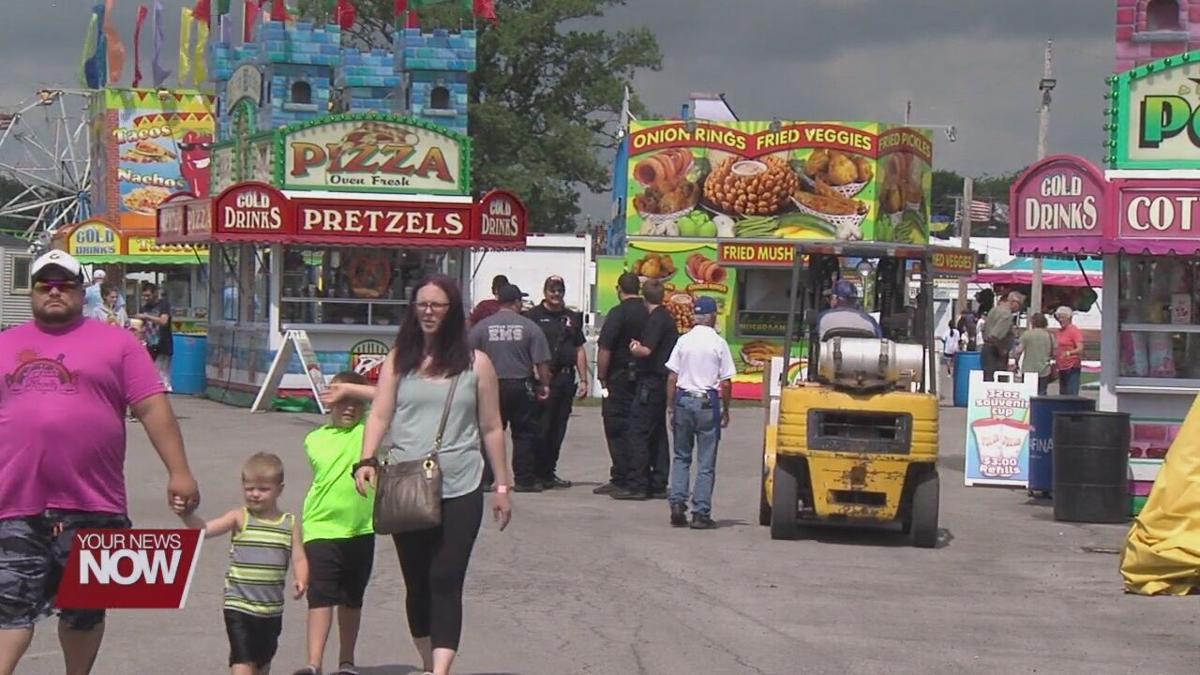 Putnam County Fair offering a full fair experience