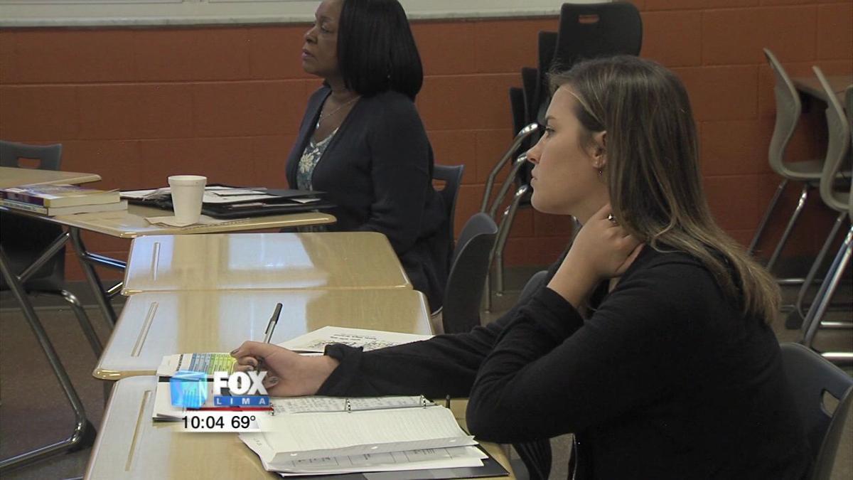 Educators share their Best Practices at Elida High School1.jpg