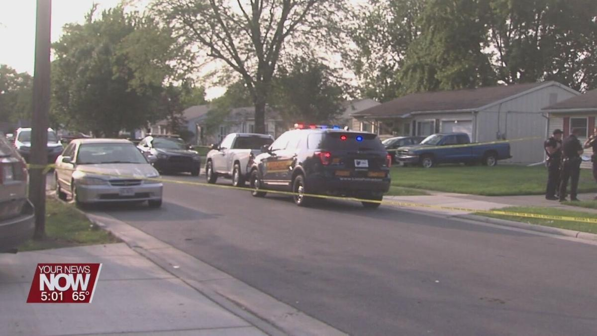 Murder-suicide suspected in Wednesday night shooting deaths