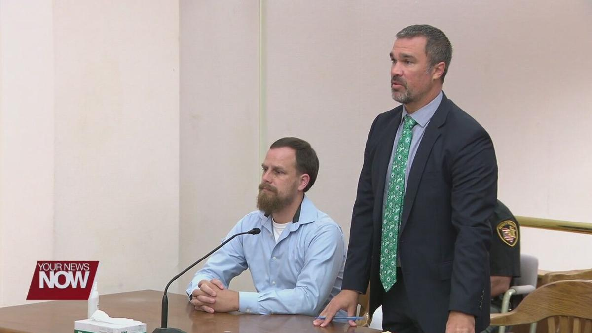 Former Lima Police officer accused of unauthorized use of equipment receives sentencing