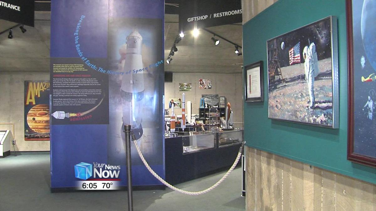 Lima Rotary Club learns about the Armstrong Air and Space Museum 1.jpg