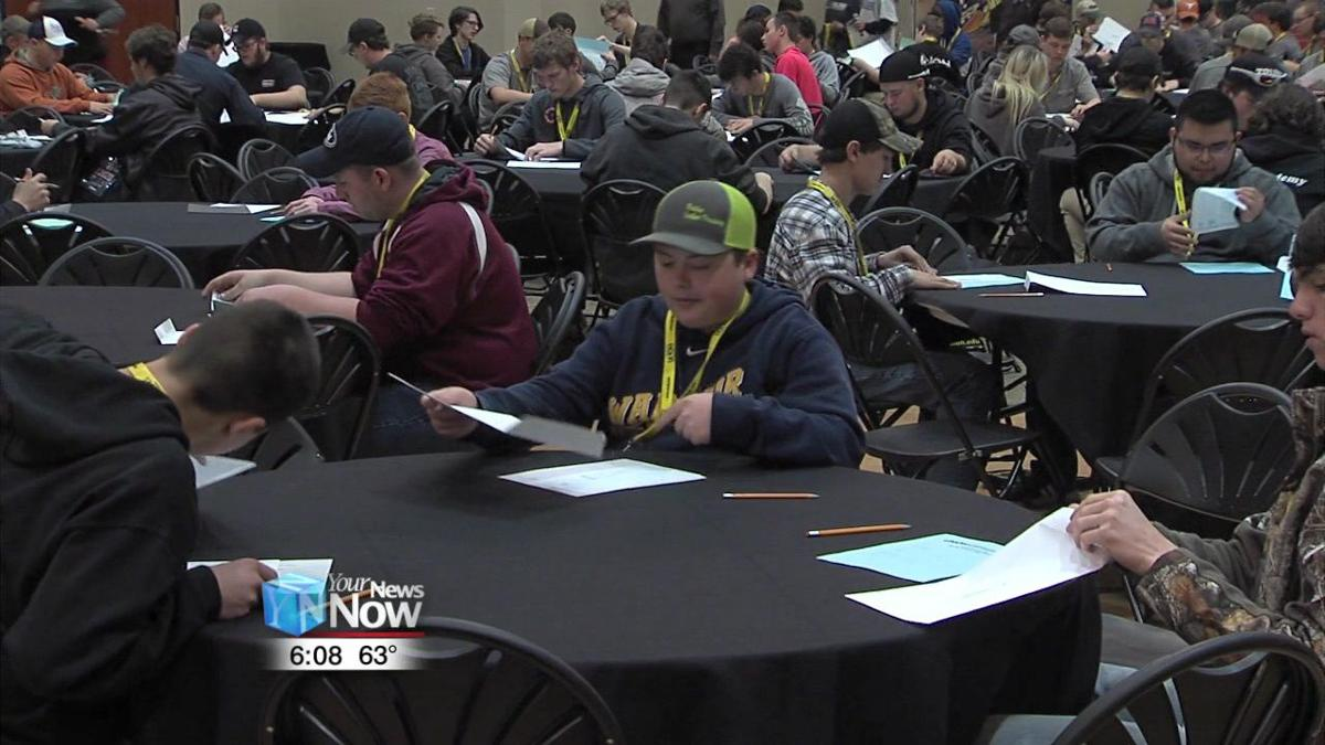 Spring Preview and Scholarship Testing kicks off at UNOH 2.jpg