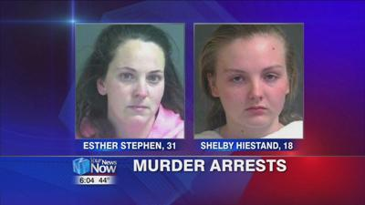 Fort Recovery softball coaches arrested for murder.jpg