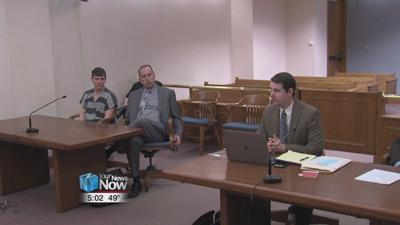 Man sentenced to probation, back in trouble with law months later