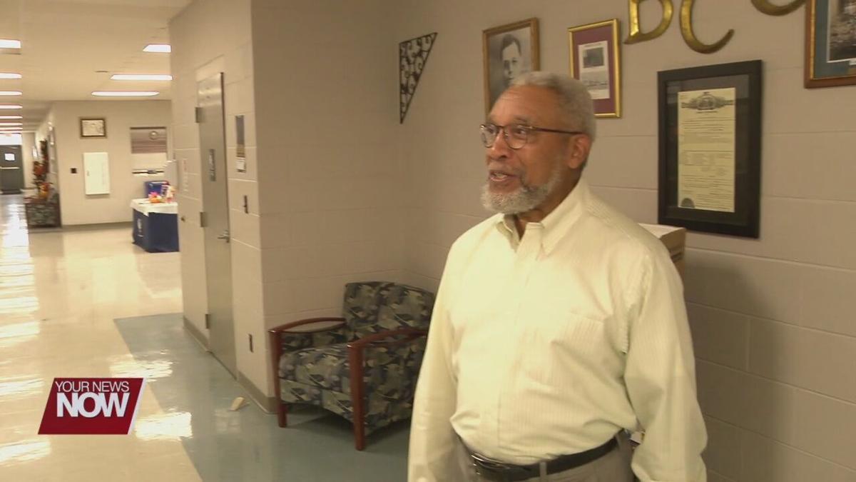 Lima man to receive 2021 Community Legacy Service Award