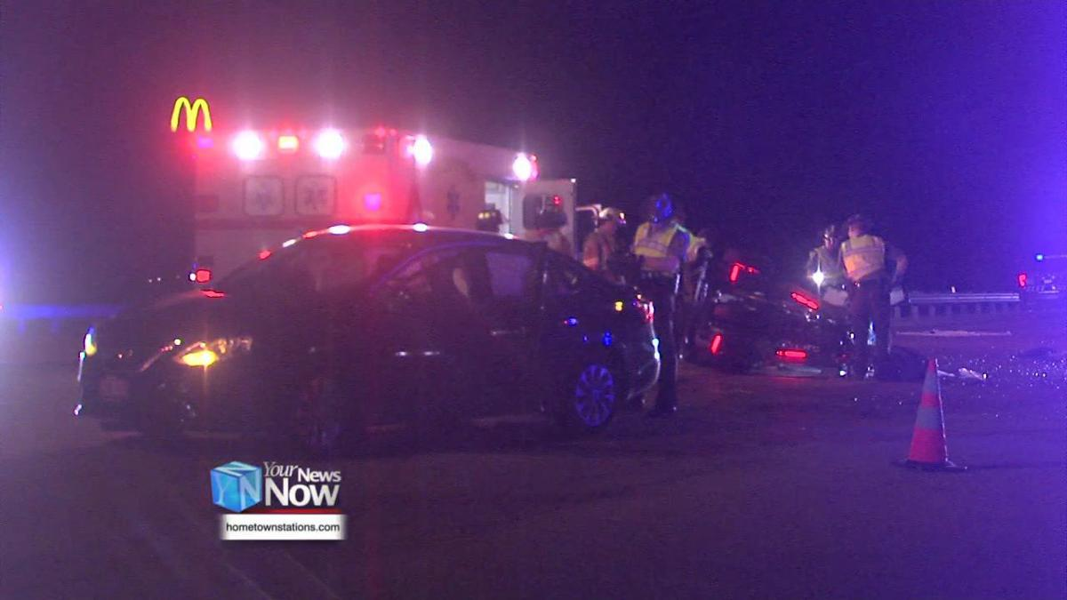 One dead following traffic accident near Bluffton | News