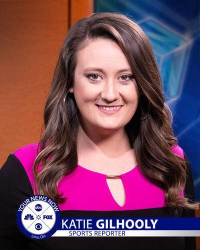 Katie Gilhooly