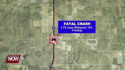 A Findlay teen dies in single car crash Sunday night