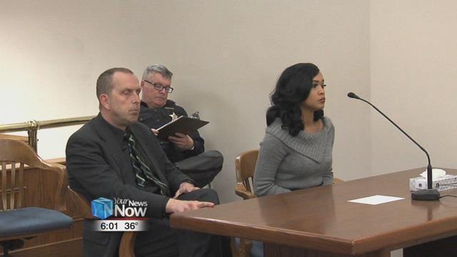 kia hampton sentenced to three years probation news hometownstations com kia hampton sentenced to three years