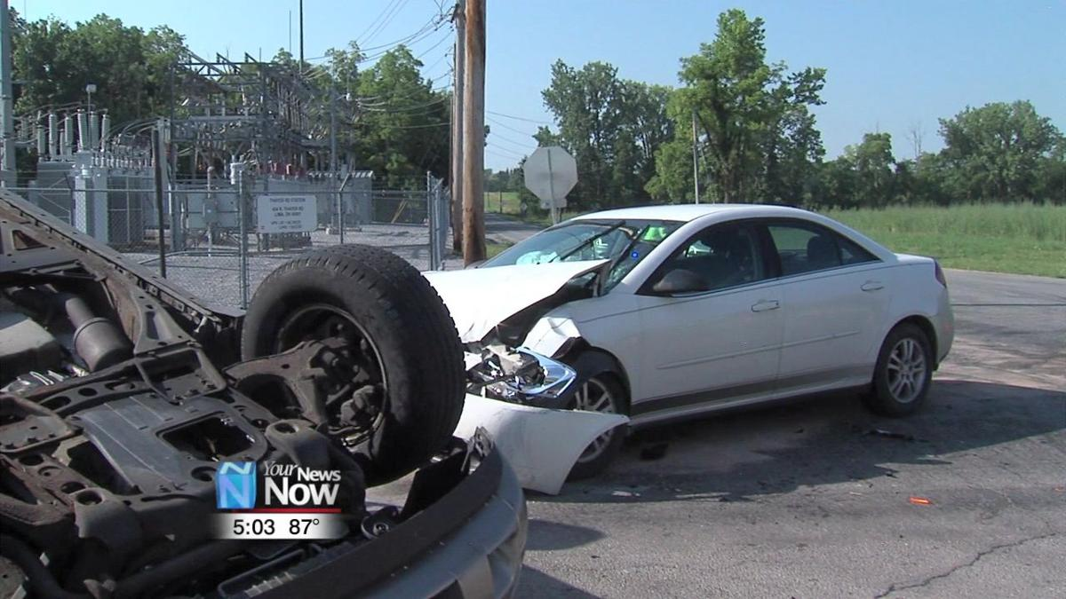 Six injured in another Thayer Road crash 2.jpg