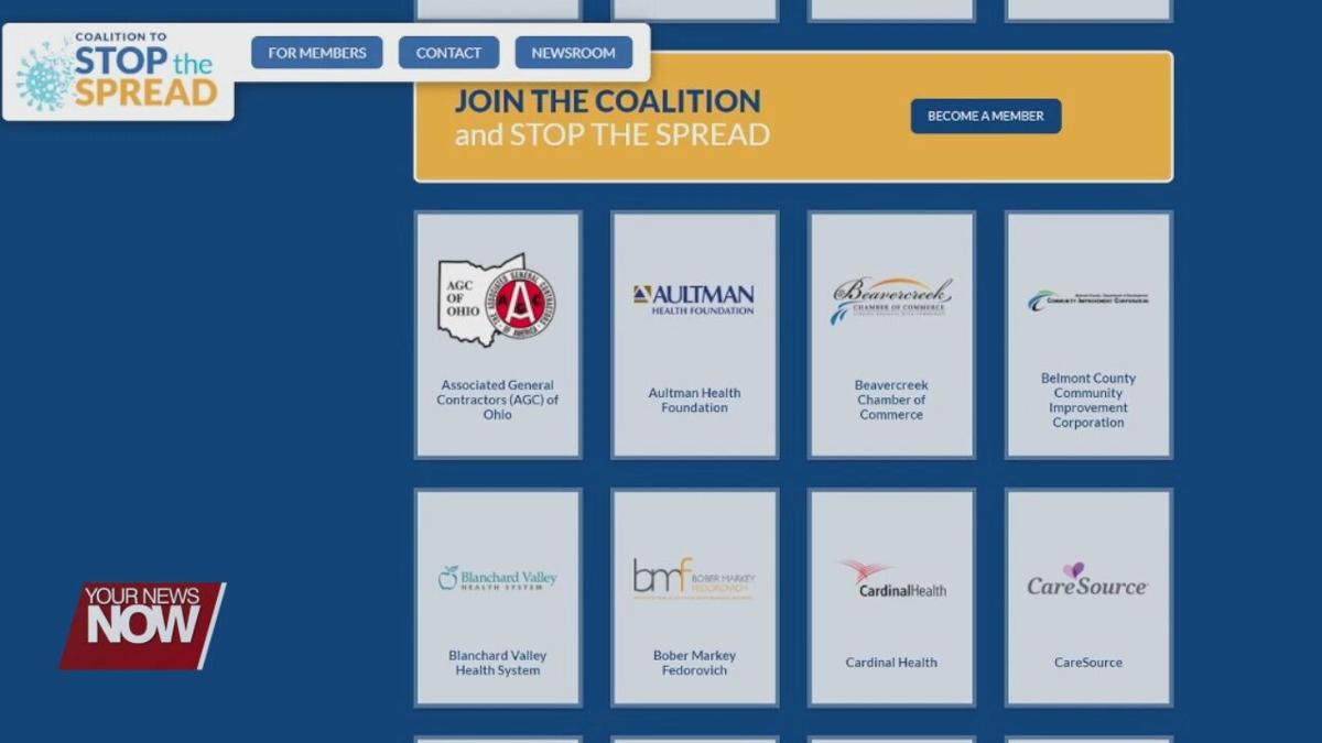 Website aims to help businesses spread awareness on COVID-19 to employees