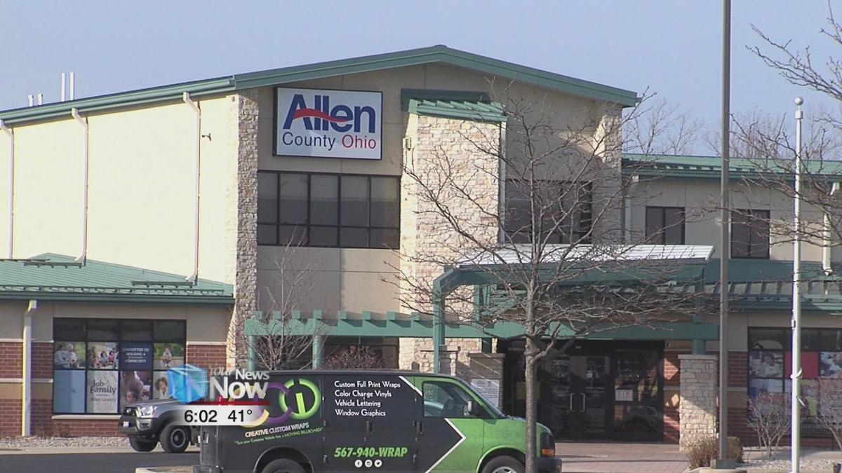 Allen County Job & Family Services making the move to new location