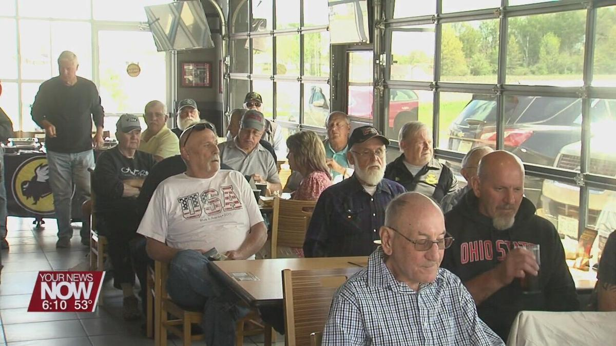Local union celebrates passes of act that saves pensions