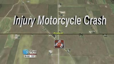 Motorcyclist life-flighted after accident in Putnam County