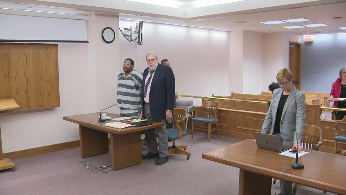 Rape conviction sends Lima man to prison for 20 years to life