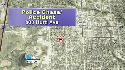 Findlay Police looking for suspect of early morning chase.jpg